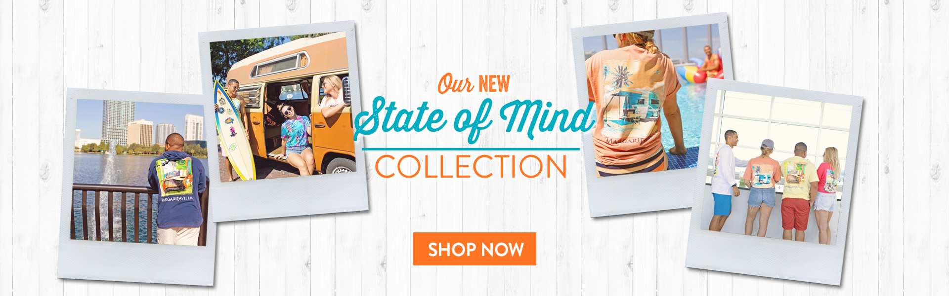 State of Mind Collection