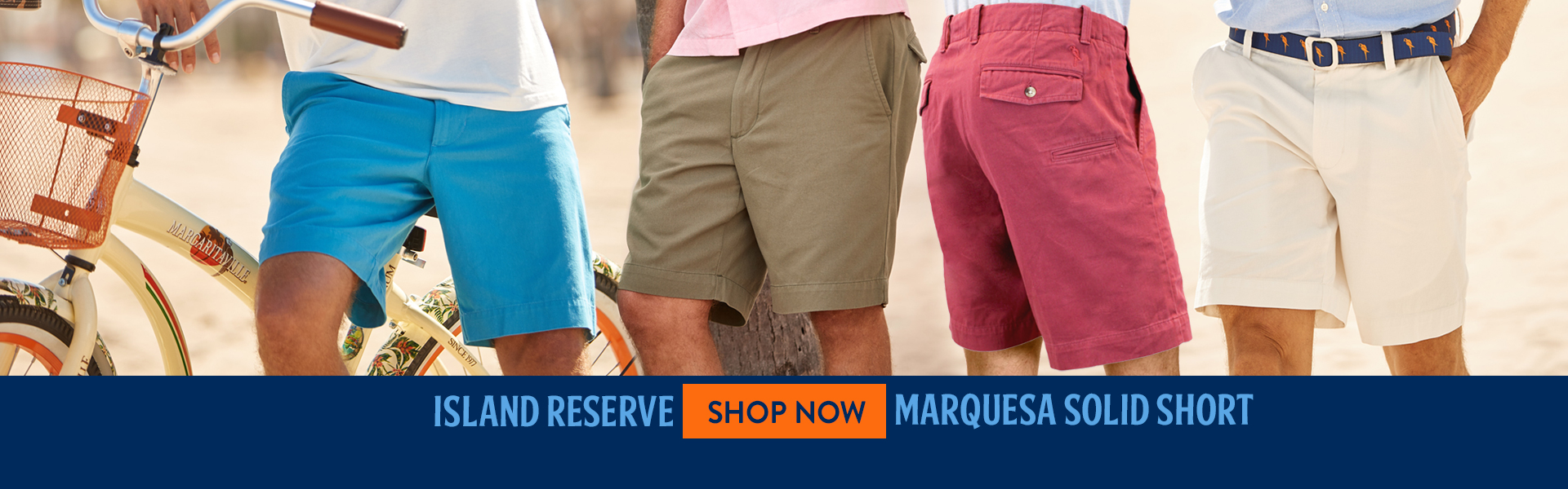 Marquesa Solid Short