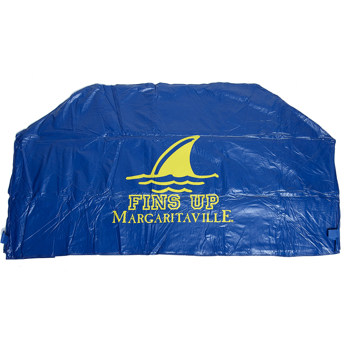 Fins Up Grill Cover Margaritaville Apparel Store