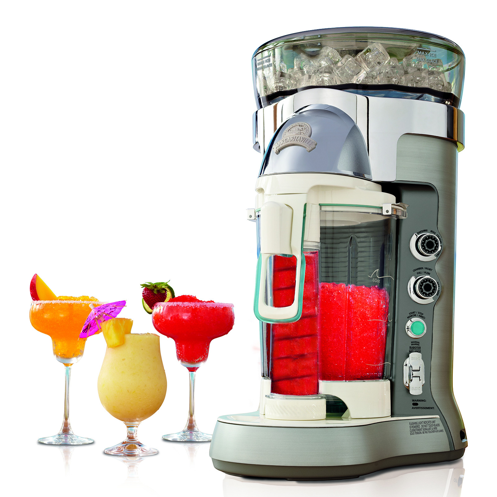 BALI FROZEN CONCOCTION MAKER