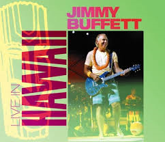 LIVE IN HAWAII CD