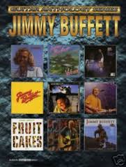 JIMMY ANTHOLOGY SONG BOOK