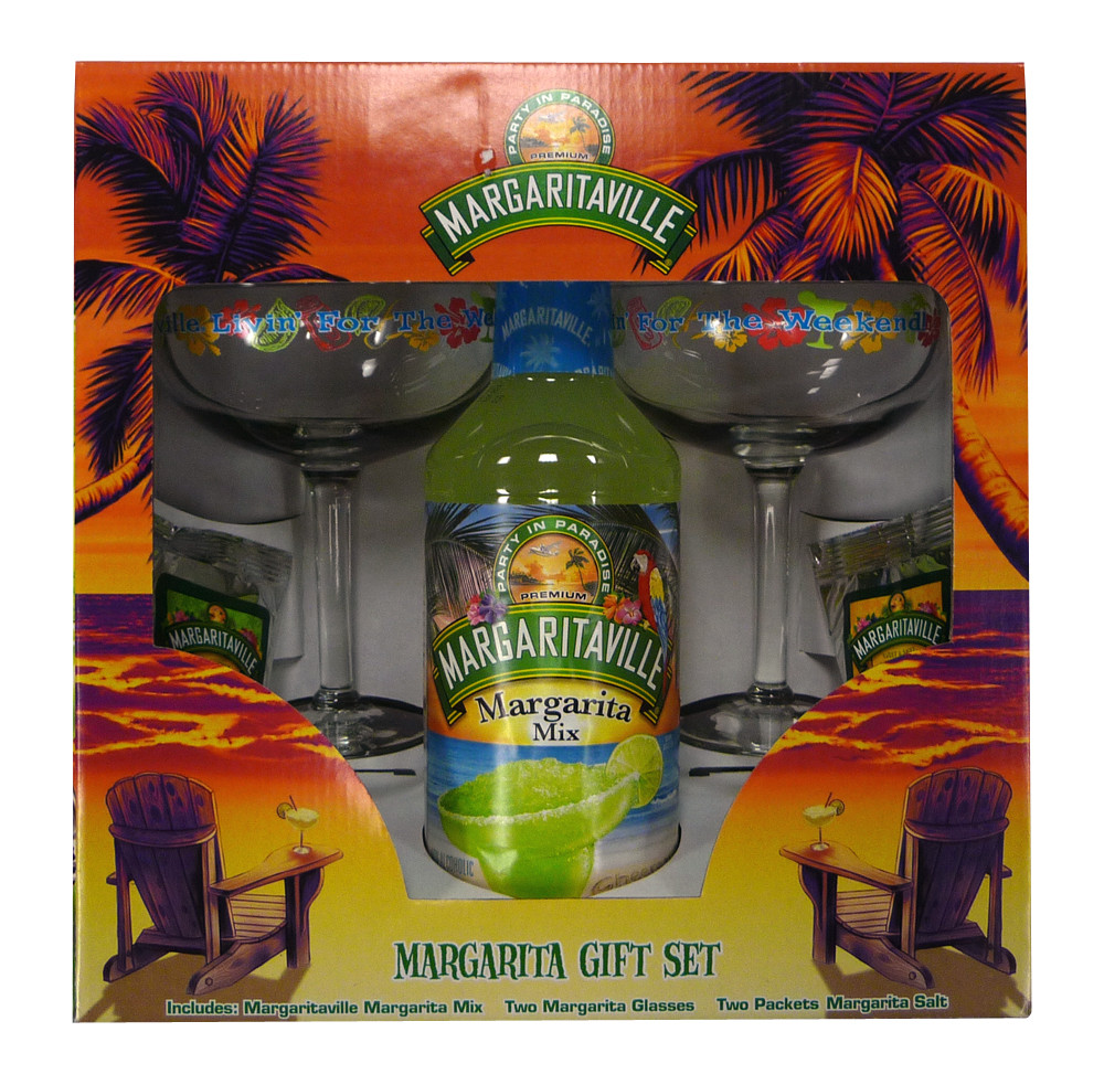 MARGARITA GIFT SET