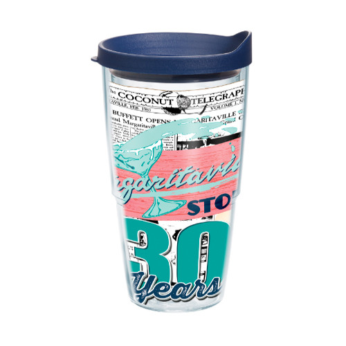 24OZ. 30TH ANIVERSARY TERVIS