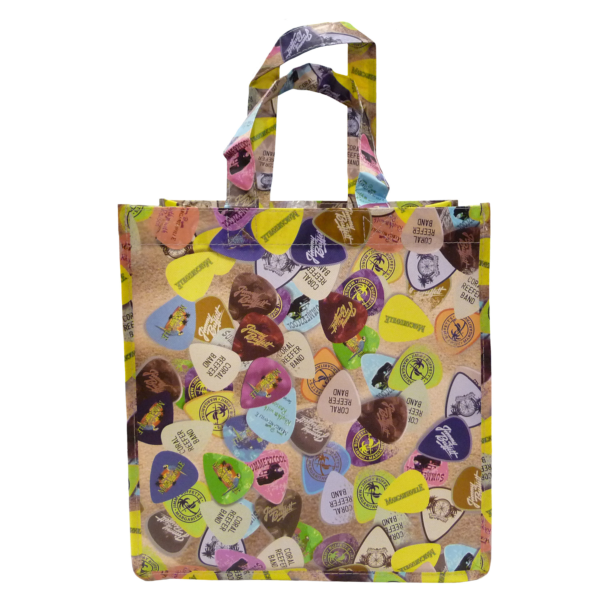 RESUABLE SHOPPING TOTE