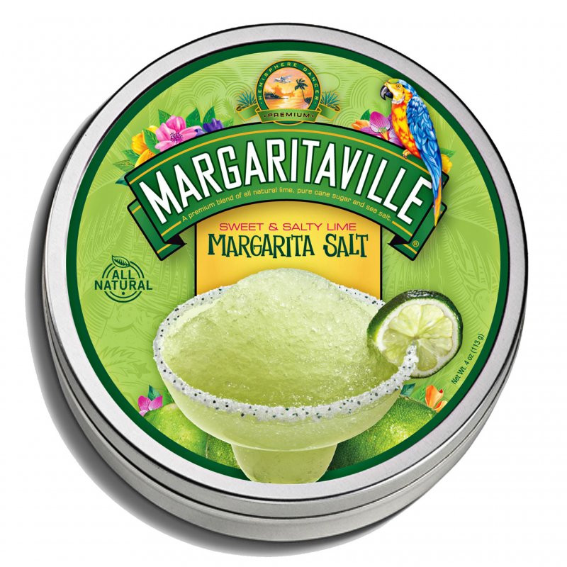 LIME MARGARITA SALT