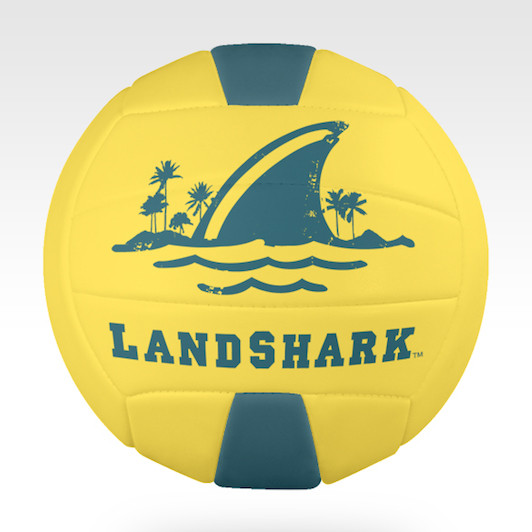Landshark Volleyball