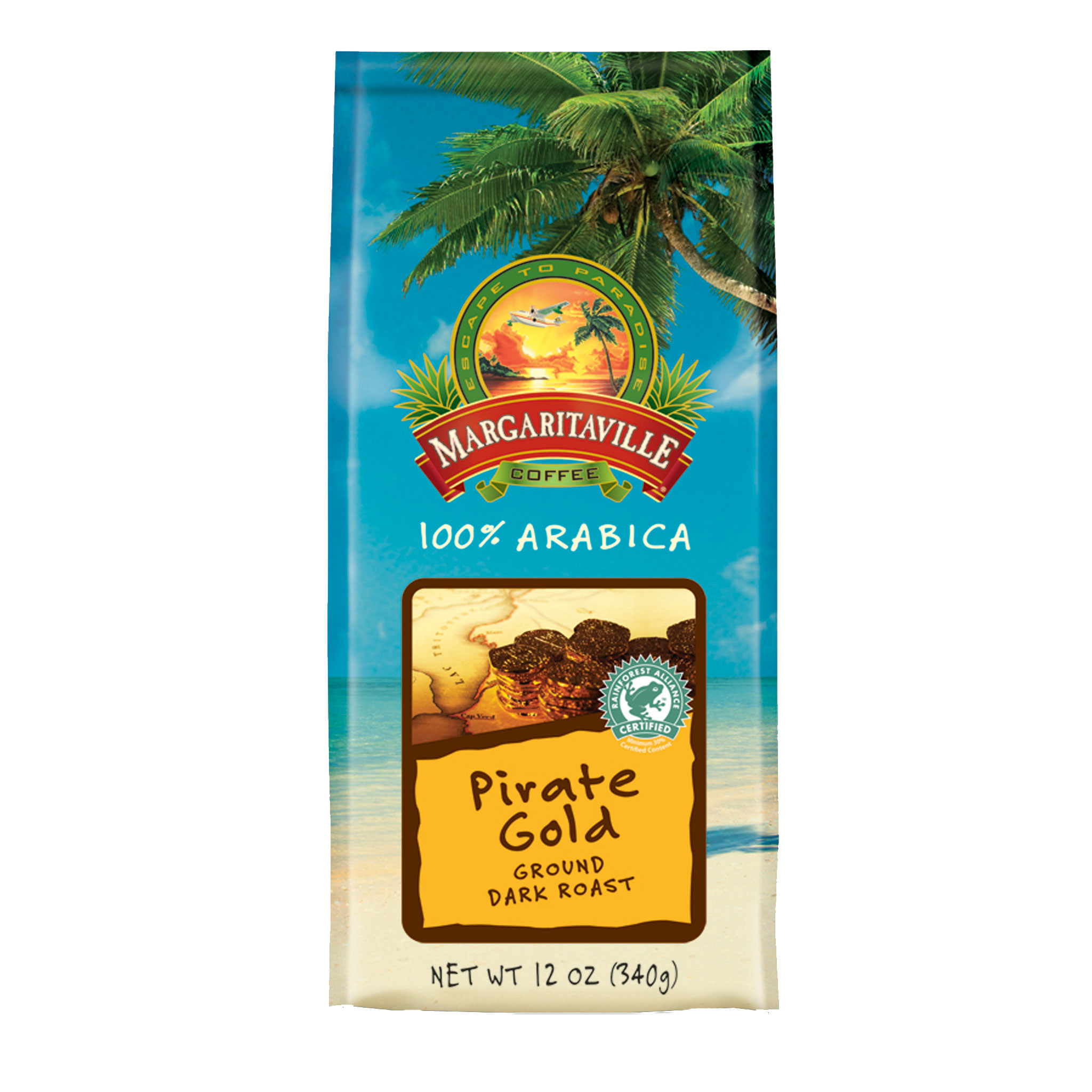 PIRATE GOLD COFFEE