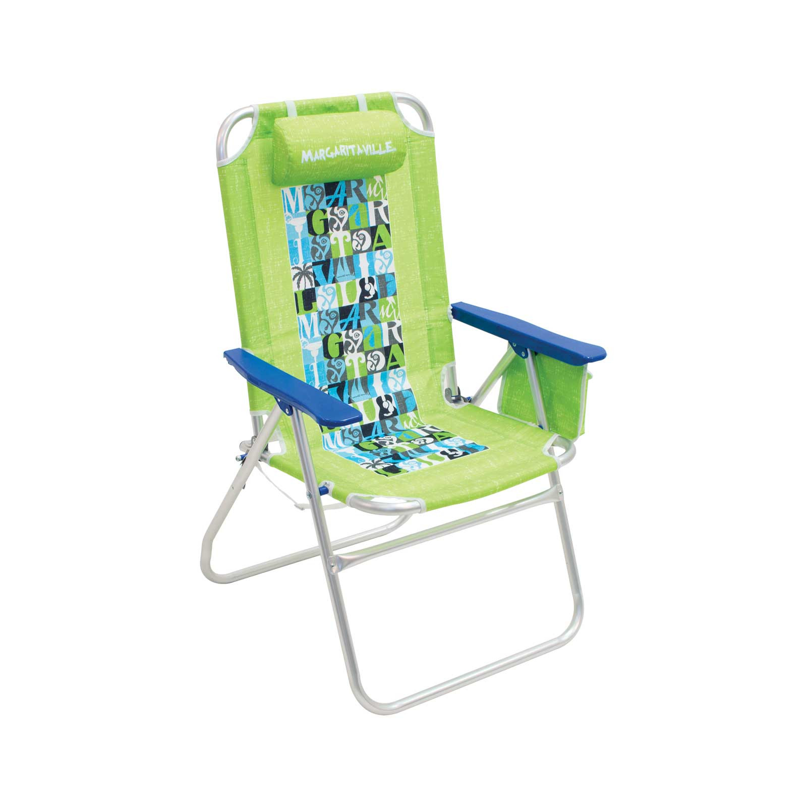 BIG SHOT BEACH CHAIR-LIME