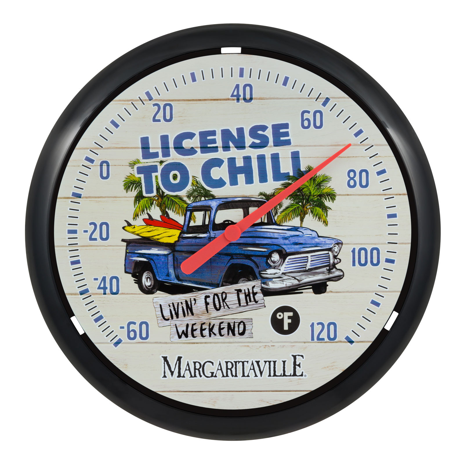 "13.25"" License to Chill Thermo"