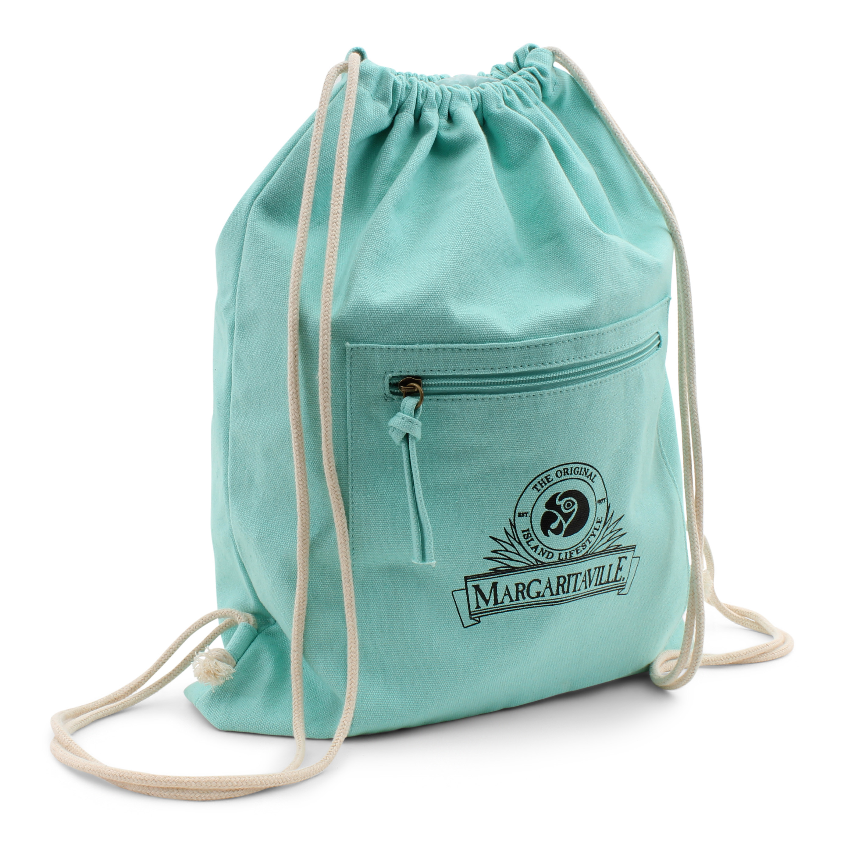 Cinch Drawstring Backpack