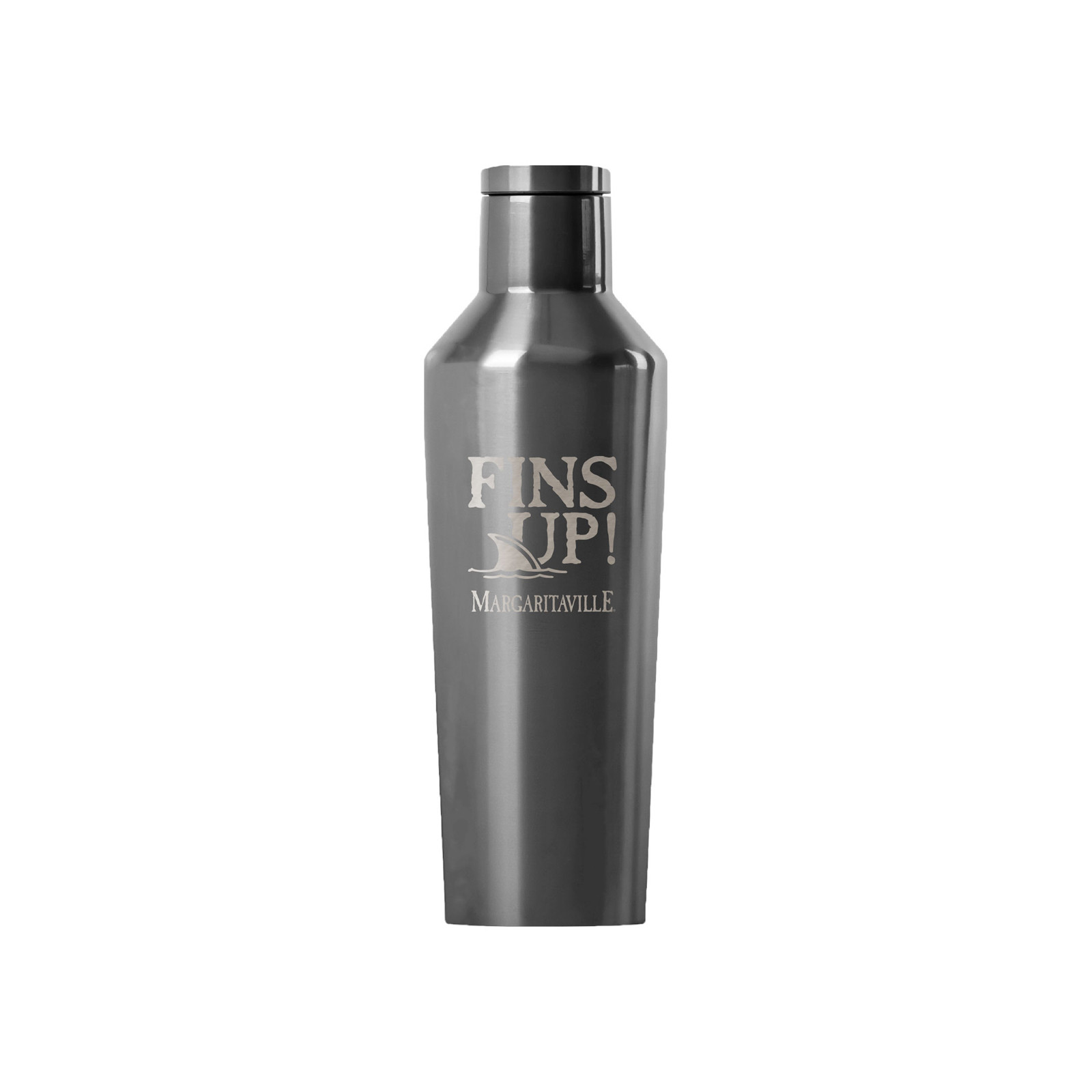 FINS UP 16OZ CORKCICLE CANTEEN