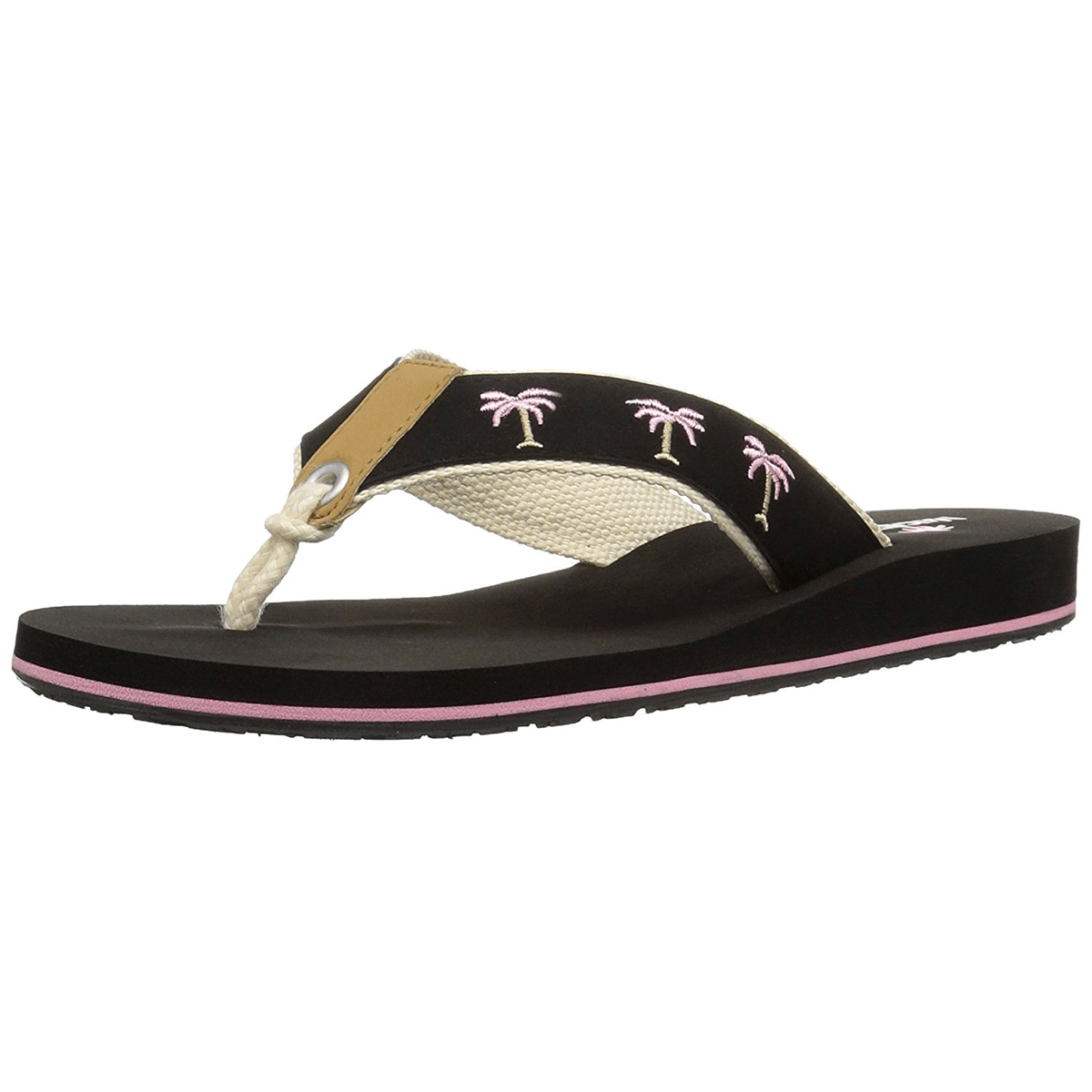 fb02a1c2e LADIES BREEZY FLIP FLOP - Margaritaville Apparel Store