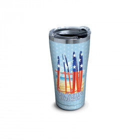 BLUE SKIES TERVIS 20oz TUMBLER