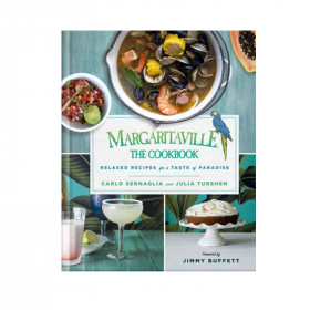 MARGARITAVILLE COOKBOOK