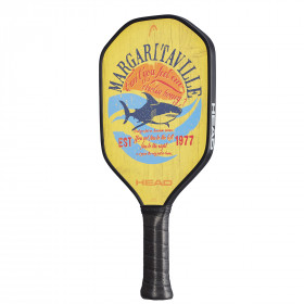 FINS PICKLEBALL PADDLES