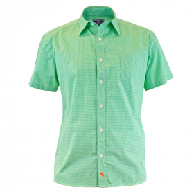 SHORT SLEEVE POMPANO SHIRT
