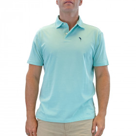PELICAN POLO - SOLID