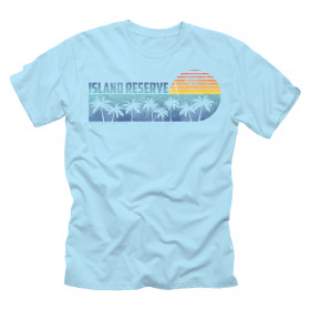 RETRO SUNSET T-SHIRT
