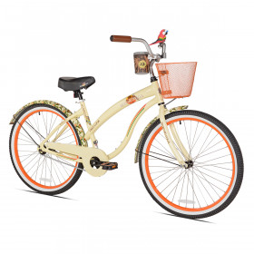 WOMENS FIRST LOOK BICYCLE