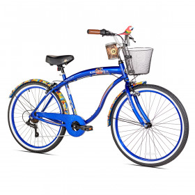 MENS COAST CLEAR BICYCLE