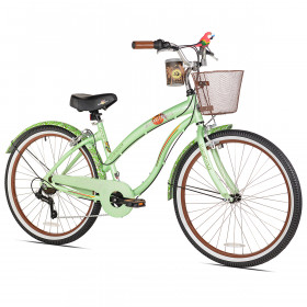 WOMENS COAST CLEAR BICYCLE