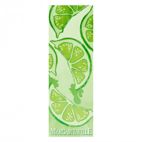 LIME YOGA MAT