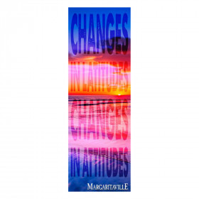 CHANGES IN LATITUDES YOGA MAT