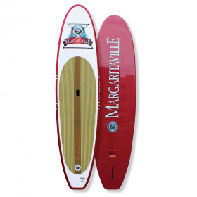 "MV DELUXE SUPBOARD 11'6"" RED"