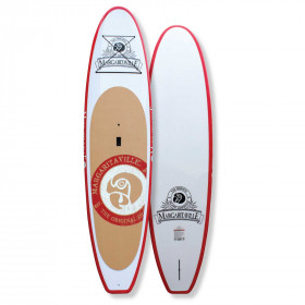 "MV RESORT SUPBOARD 11'6"" RED"