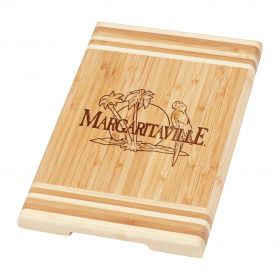MGV PARROT 8X12 CUTTING BOARD