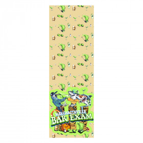 MGV BAR EXAM YOGA MAT