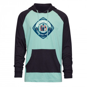 PADDLE OUT PULLOVER HOODIE