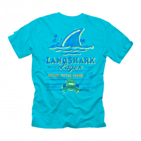 PAINTED LANDSHARK T-SHIRT