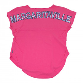 MVILLE CUT OFF SPIRIT JERSEY