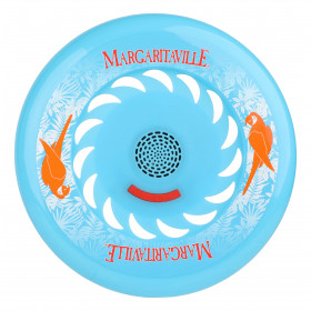 MG FRISBEE WITH SPEAKER
