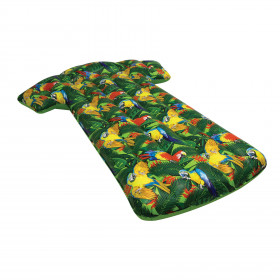 PARROT SHIRT FLOAT
