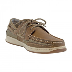 MEN'S WHARF LACE UP
