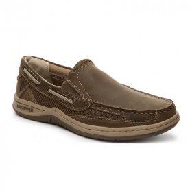 MENS ANCHOR SLIP ON WIDE WIDTH
