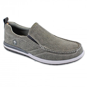 MEN'S MARINA CANVAS SLIP ON