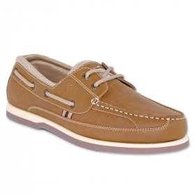 MEN'S LIGHTHOUSE LACE UP SHOE
