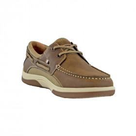 MEN'S STEADY BOAT SHOE
