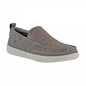 MEN'S CURRENT CANVAS SLIP ON