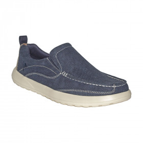 MEN'S CAST HEMP SLIP ON