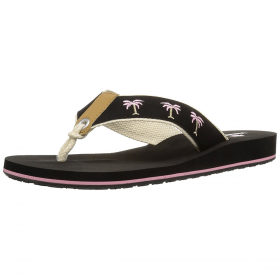 LADIES BREEZY FLIP FLOP