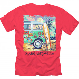 MICROBUS BEACH DAYS T-SHIRT