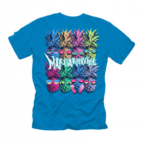 COOL PINEAPPLES T-SHIRT