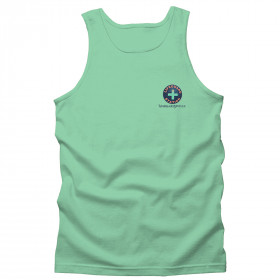 LIFEGUARD ICON TANK TOP