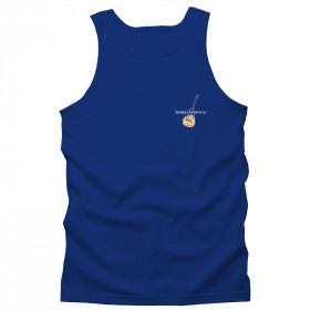 GUITAR ICON TANK TOP