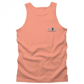 SEAPLANE ICON TANK TOP